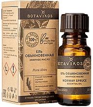 """Parfumuri și produse cosmetice Ulei esențial """"Molid"""" - Botavikos 100% Essential Oil"""