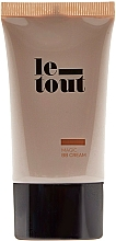 Parfumuri și produse cosmetice BB cream - Le Tout Magic BB Cream