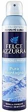 Parfumuri și produse cosmetice Odorizant pentru casă - Felce Azzurra Pura Montagna Spray