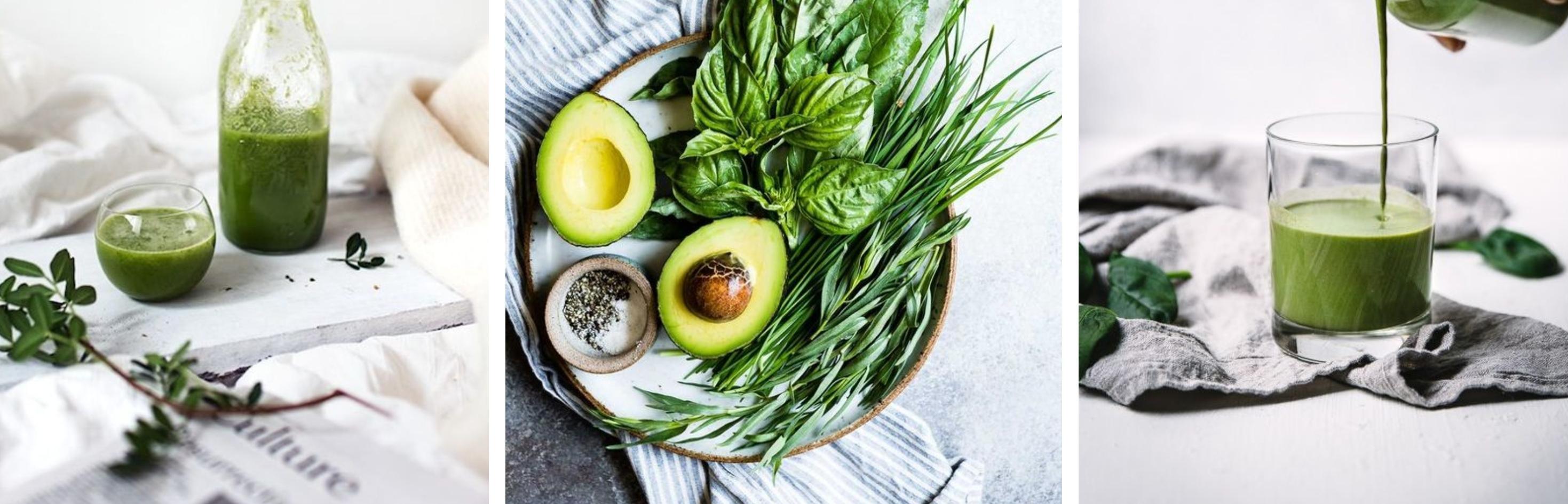 O alimentație corectă pentru un ten sănătos