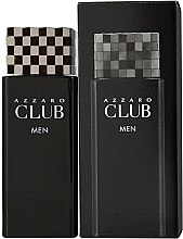 Azzaro Azzaro Club Men - Apă de toaletă — Imagine N1