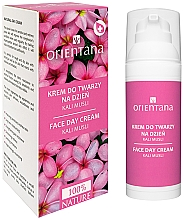 Parfumuri și produse cosmetice Cremă de zi pentru față - Orientana Kali Musli