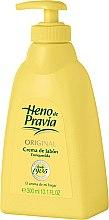 Parfumuri și produse cosmetice Heno de Pravia Original - Săpun lichid de mâini