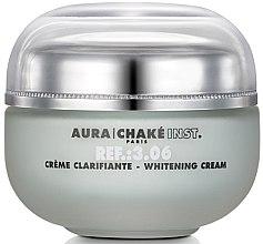 Parfumuri și produse cosmetice Cremă de față - Aura Chake Creme Clarifiante Whitening Cream