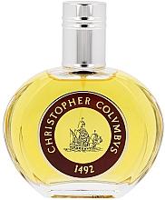 Parfumuri și produse cosmetice Christopher Colvmbvs Christopher Colvmbvs - Apă de toaletă