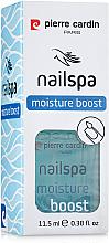 Parfumuri și produse cosmetice Ser pentru hidratarea unghiilor - Pierre Cardin Nail Spa Moisture Boost