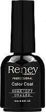 Parfumuri și produse cosmetice Bază de cauciuc pentru gel-lac - Reney Cosmetics Rubber Base