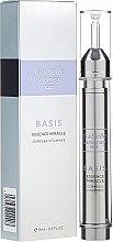 Parfumuri și produse cosmetice Cremă cu vitamina E pentru față - Isabelle Lancray Basis Cream With Vitamin E Complex