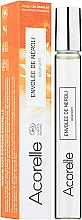 Parfumuri și produse cosmetice Acorelle Envolee De Neroli Roll-on - Apă de parfum (mini)