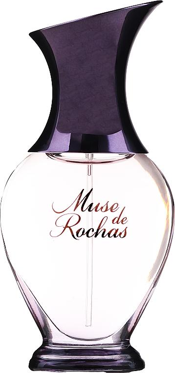 Rochas Muse de Rochas - Apă de parfum — Imagine N3