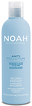 Parfumuri și produse cosmetice Balsam hidratant de păr - Noah Anti Pollution Moisturizing Conditioner