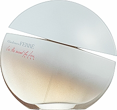 Parfumuri și produse cosmetice Gianfranco Ferre In The Mood For Love Pure - Apă de toaletă