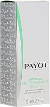Parfumuri și produse cosmetice Fluid crema matifiantă - Payot Pate Grise Mousturising Matyfing Care