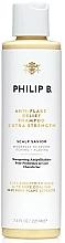 Parfumuri și produse cosmetice Șampon calmant anti-mătreață - Philip B Anti-Flake Relief Shampoo Extra Strength