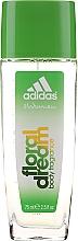 Parfumuri și produse cosmetice Adidas Floral Dream - Apă revigorantă de corp