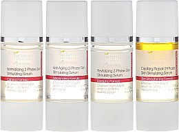 Set - Bielenda Professional Individual Beauty Therapy (ser/4*15ml) — Imagine N2
