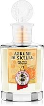 Parfumuri și produse cosmetice Monotheme Fine Fragrances Venezia Acrumi Di Sicilia - Apă de toaletă