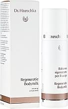 Parfumuri și produse cosmetice Balsam de corp - Dr. Hauschka