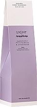 "Parfumuri și produse cosmetice Difuzor aromatic ""Mandarine și Vetiver"" - AromaWorks Light Range Mandarin & Vetivert Reed Diffuser"