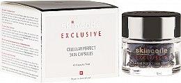 Parfumuri și produse cosmetice Capsule pentru față - Skincode Exclusive Cellular Perfect Skin Capsules
