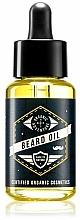 Parfumuri și produse cosmetice Ulei pentru barbă - Benecos For Men Only Beard Oil