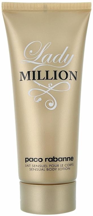 Paco Rabanne Lady Million - Set (edp 80ml + b/l 100ml)  — Imagine N6