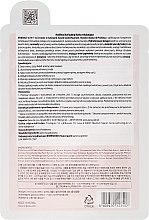 Mască de țesut pentru față - Mediheal Airpacking Pink Wrap Sheet Mask — Imagine N2