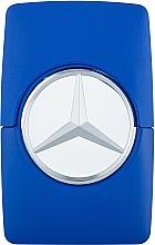 Parfumuri și produse cosmetice Mercedes-Benz Mercedes Benz Man Blue - Apă de toaletă