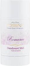 """Parfumuri și produse cosmetice Deodorant pentru femei """"Romance"""" - Mon Platin DSM Deodorant Stick Romance"""