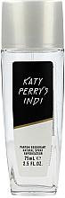 Parfumuri și produse cosmetice Katy Perry Katy Perry Indi - Deodorant spray