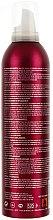 Mousse cu fixare foarte puternică - Revlon Professional Pro You Extra Strong Hair Mousse Extreme — Imagine N2