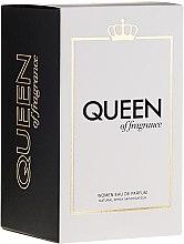 Parfumuri și produse cosmetice Vittorio Bellucci Queen - Apă de parfum