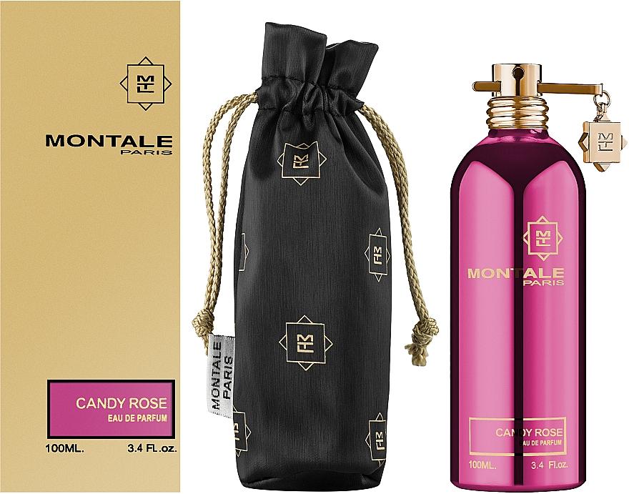 Montale Candy Rose - Apă de parfum — Imagine N2