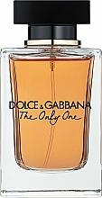 Parfumuri și produse cosmetice Dolce & Gabbana The Only One - Apă de parfum