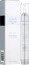 Parfumuri și produse cosmetice Ser anti-îmbătrânire - Isabelle Lancray Basis Anti-Age Serum