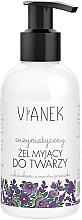 Parfumuri și produse cosmetice Gel de curățare pentru ten - Vianek Cleansing Gel