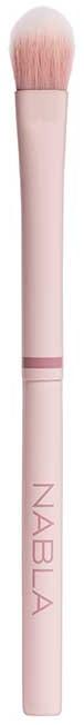 Pensulă pentru aplicarea corectorului - Nabla Concealer Brush — Imagine N1
