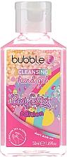 """Parfumuri și produse cosmetice Gel antibacterian de curățare pentru mâini """"Confetti"""" - Bubble T Cleansing Hand Gel Confetea"""