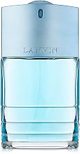 Parfumuri și produse cosmetice Lanvin Oxygene Homme - Apă de toaletă