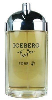 Iceberg Twice - Apă de toaletă (tester fără capac) — Imagine N1