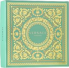 Parfumuri și produse cosmetice Versace Versense - Set (edt 30ml + b/l 50ml)