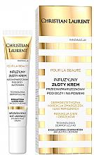 Parfumuri și produse cosmetice Cremă pentru zona din jurul ochilor - Christian Laurent Pour La Beaute