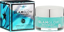 Parfumuri și produse cosmetice Cremă hidratantă de față - Glamglow Waterburst