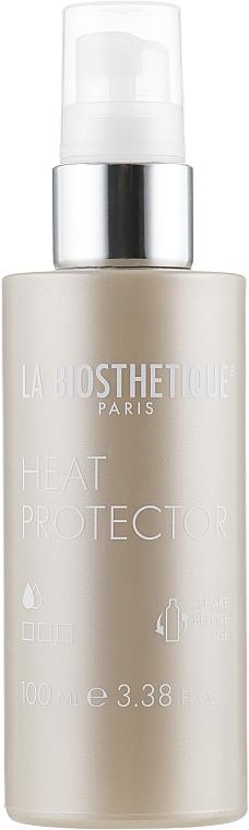 Spray netezitor cu protecție termică - La Biosthetique Heat Protector — Imagine N1
