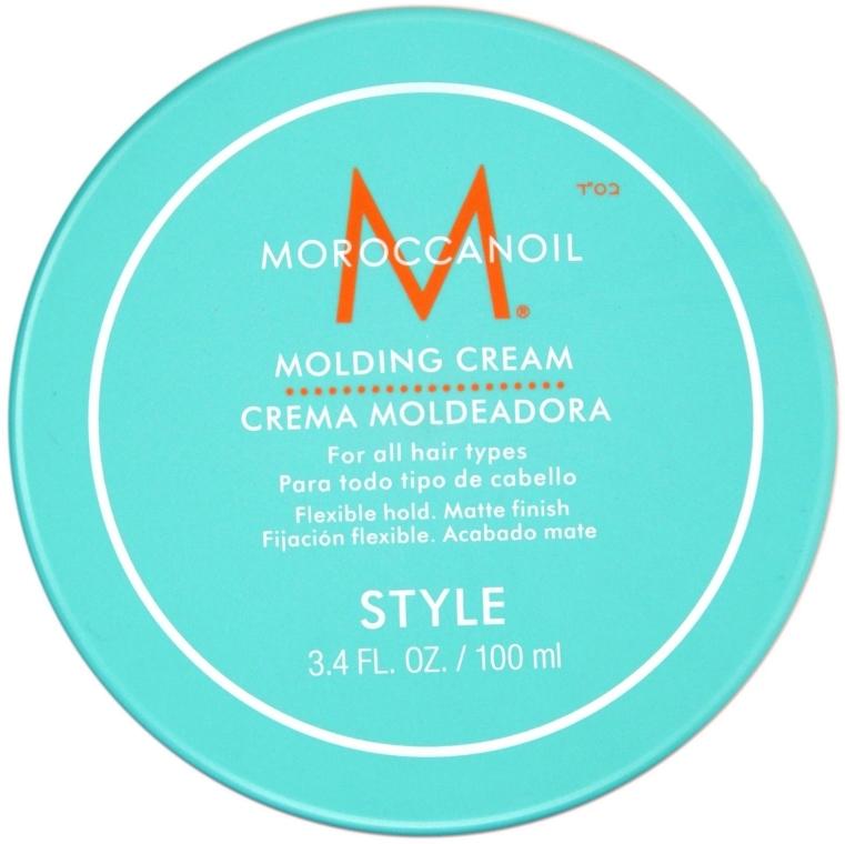 Cremă de modelare pentru păr - Moroccanoil Molding Cream — Imagine N1