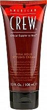 Parfumuri și produse cosmetice Cremă pentru styling - American Crew Firm Hold Styling Cream