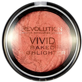 Iluminator pentru față - Makeup Revolution Highlighting