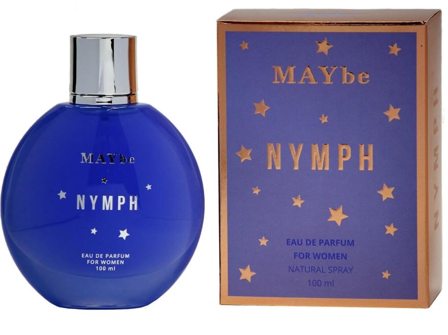 Christopher Dark MAYbe Nymph - Apă de parfum — Imagine N2