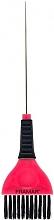 Parfumuri și produse cosmetice Pensulă pentru vopsit părul, cu mâner metalic - Framar Needle Coloring Brush