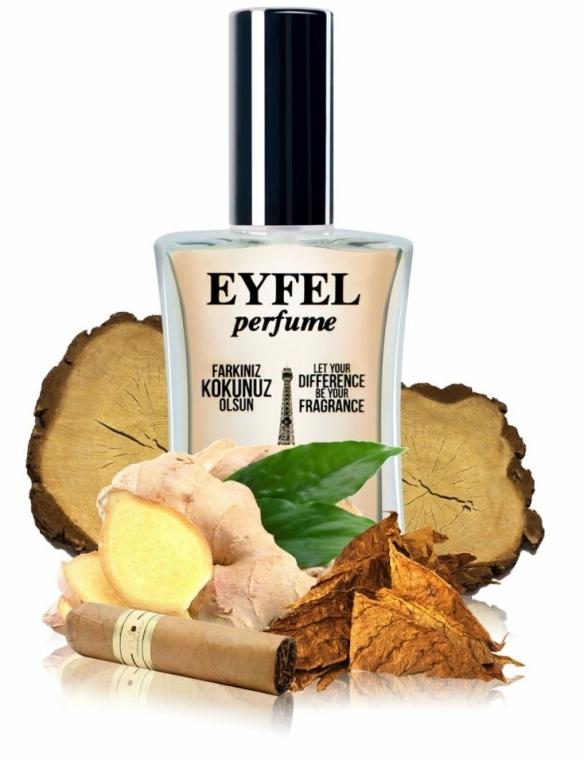 Eyfel Perfume E-95 - Apă de parfum  — Imagine N1